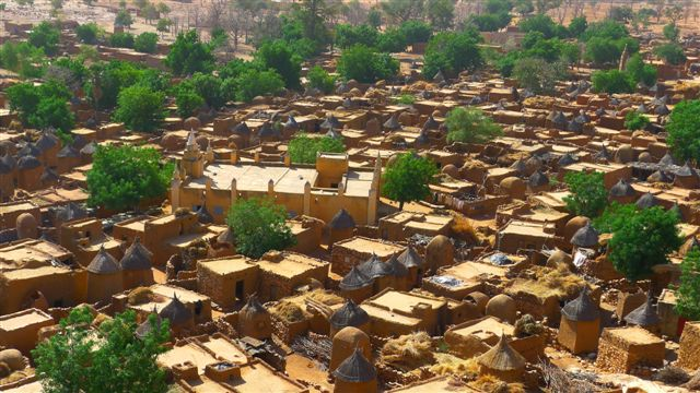 Dogon Country 8 Songho Village (45)
