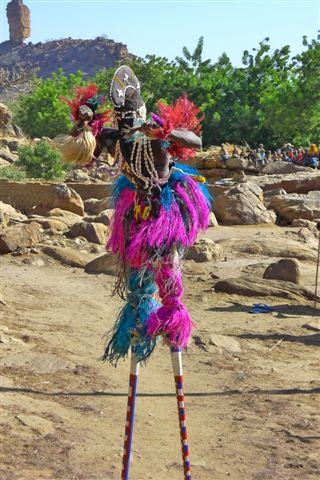 Dogon Country - Danza Seleccion (42)