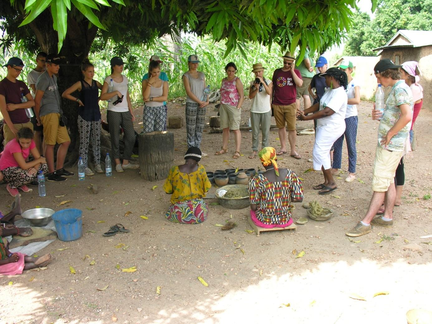 tatakoubetti_Visite de quelques activités de femmes _preparation_3