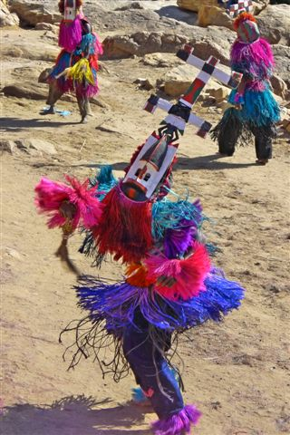 Dogon Country - Danza Seleccion (45)