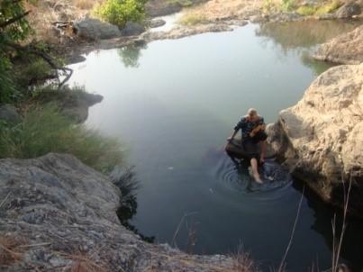 tatakoubetti_visite_piscine naturelle de Kounagnigou1